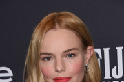 Kate Bosworth Diamond Tennis Necklace