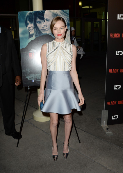 Kate Bosworth Cocktail Dress