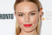 Kate Bosworth Half Up Half Down