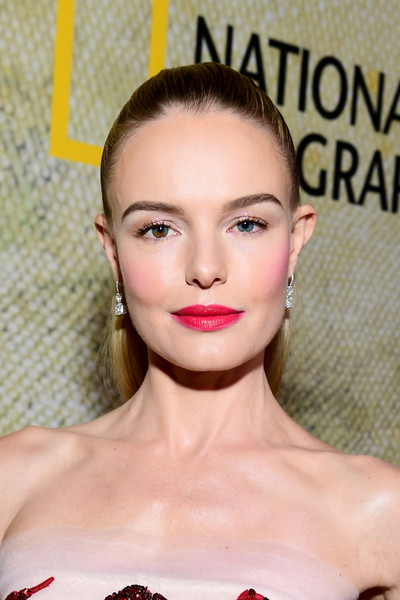 Kate Bosworth Pink Lipstick