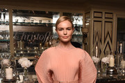 Kate Bosworth Midi Dress