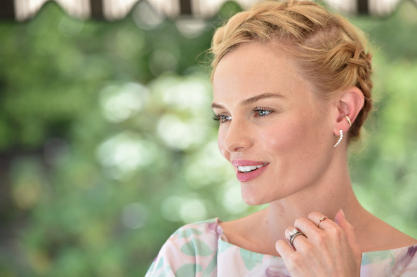 Kate Bosworth's Many Hair Looks