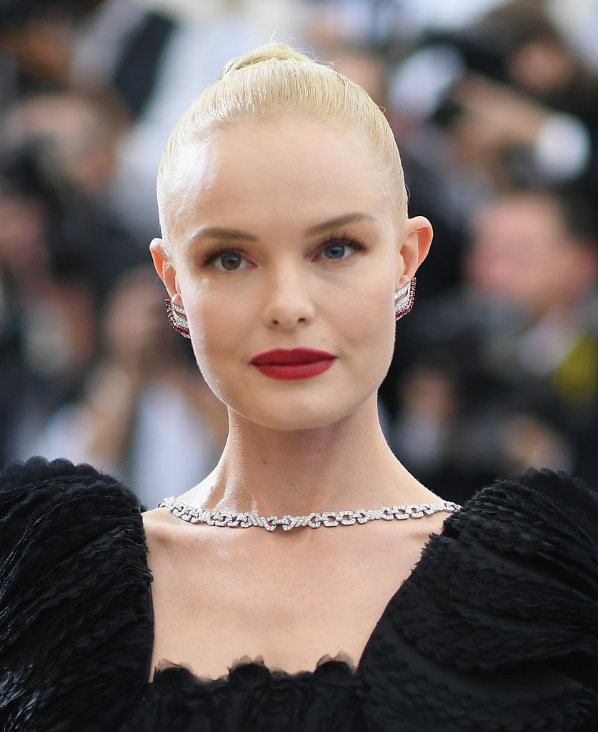 Kate Bosworth Hair Looks - StyleBistro Kate Bosworth