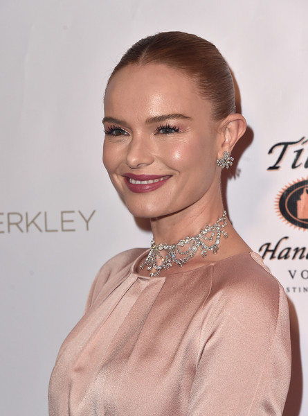 Kate Bosworth Croydon Facelift [hair,hairstyle,eyebrow,beauty,lip,shoulder,chin,bun,blond,dress,kate bosworth,the broad stage,santa monica,california,ride foundation,2nd annual dance for freedom - arrivals,2nd annual dance for freedon]