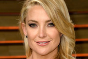 Kate Hudson Medium Wavy Cut