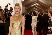 Kate Hudson Mermaid Gown