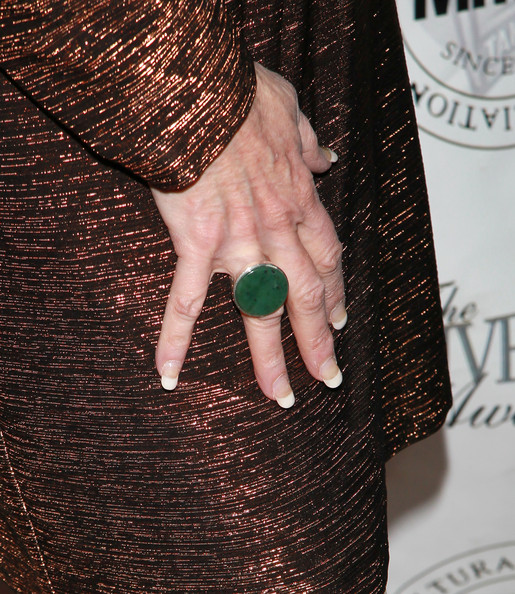 Kate Linder Cocktail Ring