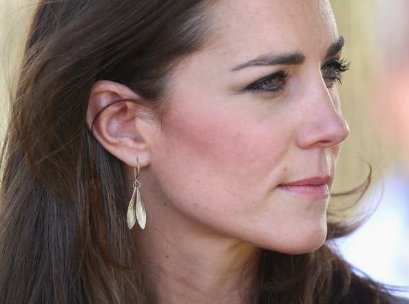 kate middleton style 187 jewelry lookbook