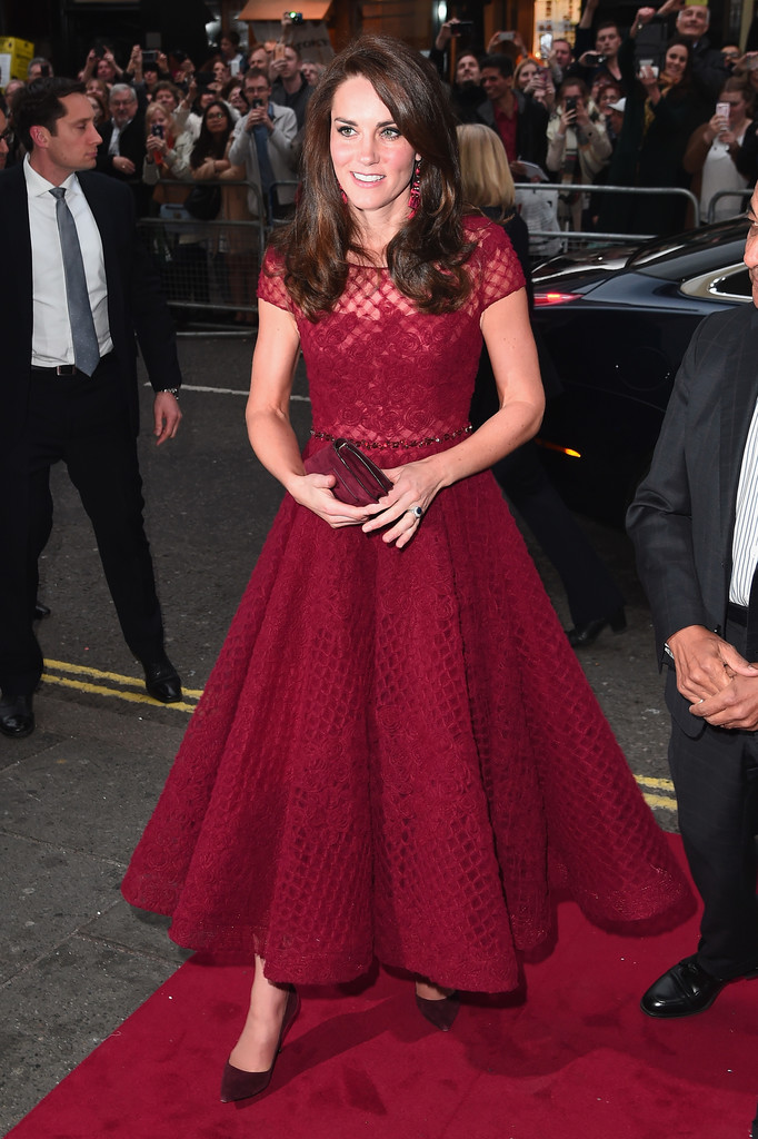 Kate Middleton Cocktail Dress Kate Middleton Looks