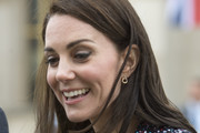 Kate Middleton Gold Pendant