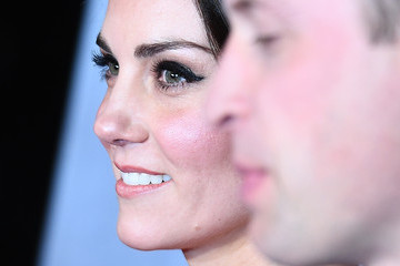 Kate Middleton Prince William EE British Academy Film Awards