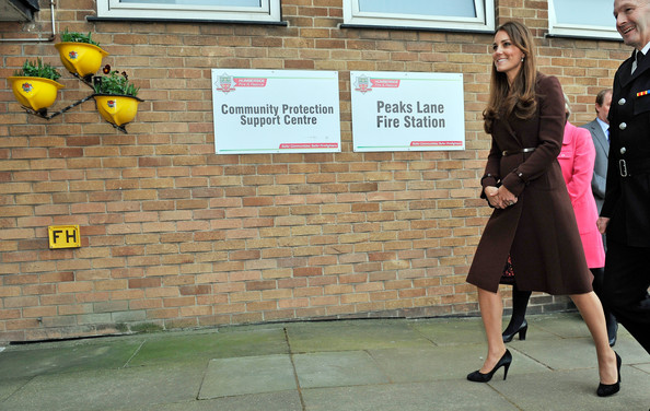 More Pics of Kate Middleton Pumps (5 of 89) - Kate Middleton Lookbook - StyleBistro