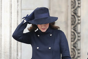 Kate Middleton Wool Coat