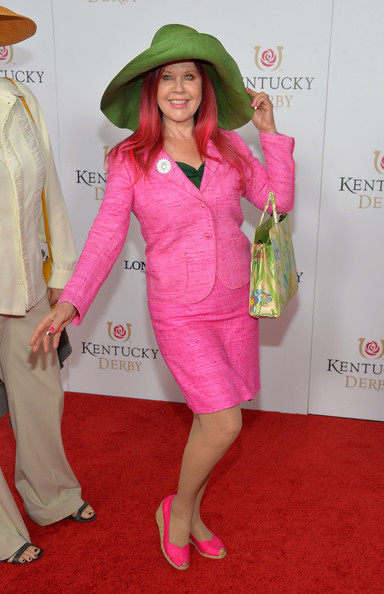 Kate Pierson Clothes
