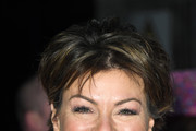 Kate Silverton Messy Cut