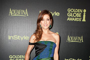 Kate Walsh Off-the-Shoulder Dress