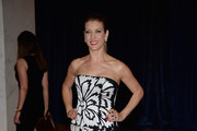 Kate Walsh Strapless Dress