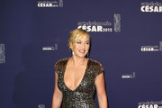 Kate Winslet Beaded Dress