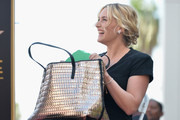 Kate Winslet Oversized Tote