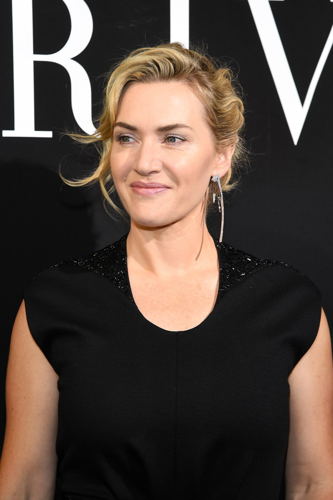 Kate Winslet Hair Look... Kate Winslet