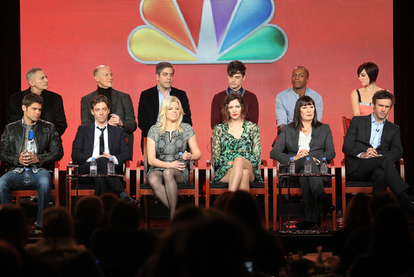 2013 Winter TCA Tour - Day 3