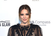 Katharine McPhee Beaded Clutch