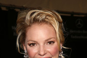 Katherine Heigl Dangle Decorative Earrings