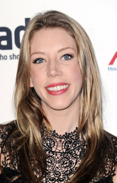 Katherine Ryan Clothes
