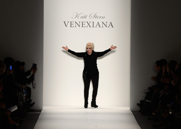 Mercedes-Benz Fashion Week Fall 2013 - Official Coverage - Best of Runway Day 3