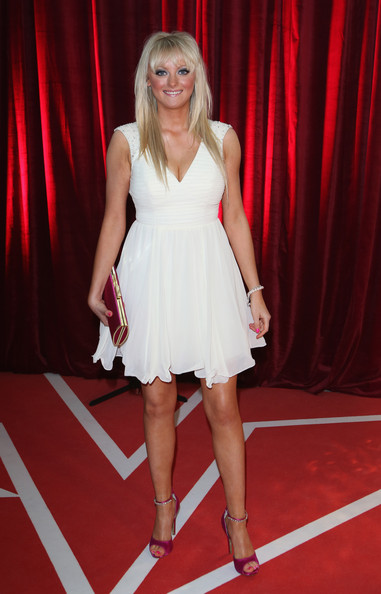 Katie McGlynn Cocktail Dress