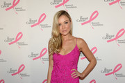 Katrina Bowden Evening Dress