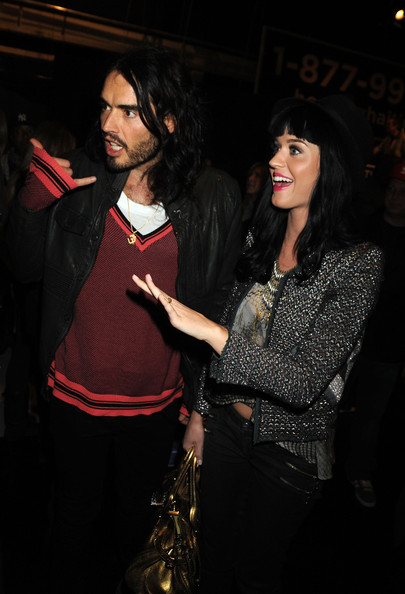 Katy Perry Tweed Jacket [hope for haiti now: a global benefit for earthquake relief,handout photo,fashion,event,fashion design,fun,darkness,room,textile,night,dress,nightclub,russell brand,katy perry,telethon,los angeles,california,l,mtv]
