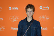 Keegan Allen Canvas Sneakers
