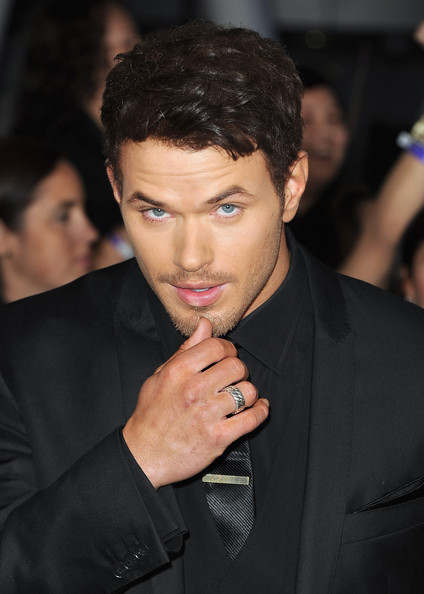 Kellan Lutz Jewelry