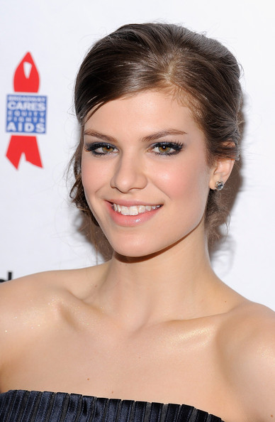 Kelley Missal Hair