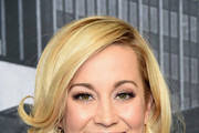 Kellie Pickler Feathered Flip