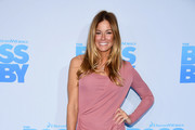 Kelly Bensimon Midi Dress