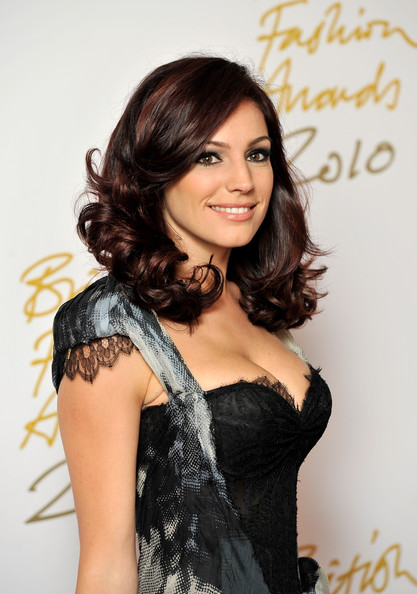 Kelly Brook Medium Curls