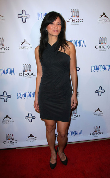 Kelly Hu Clothes