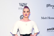 Kelly Osbourne Midi Dress