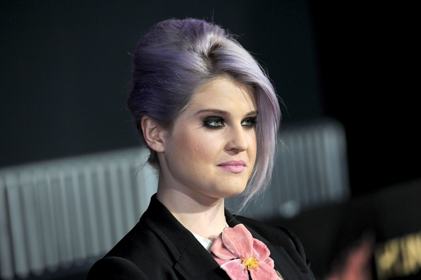 Kelly Osbourne Hair