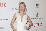 Kelly Rutherford Cocktail Dress