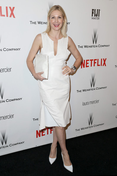 Kelly Rutherford Clothes