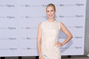 Kelly Rutherford Evening Dress