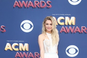 Kelsea Ballerini Corset Dress