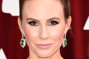 Keltie Knight Dangling Gemstone Earrings