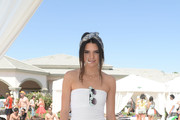 Kendall Jenner Tube Top