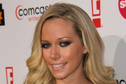 Kendra Wilkinson-Baskett Long Curls