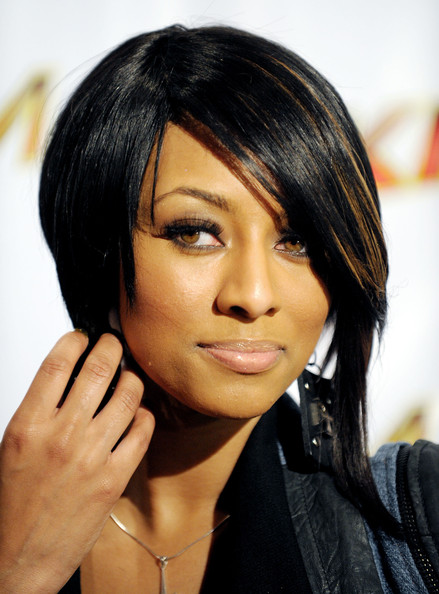 hair styles games post your definition of a dime page 14 sports hip hop 6104 | Keri Hilson Makeup False Eyelashes oPa NTeOpxNl