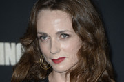 Kerry Condon Medium Wavy Cut